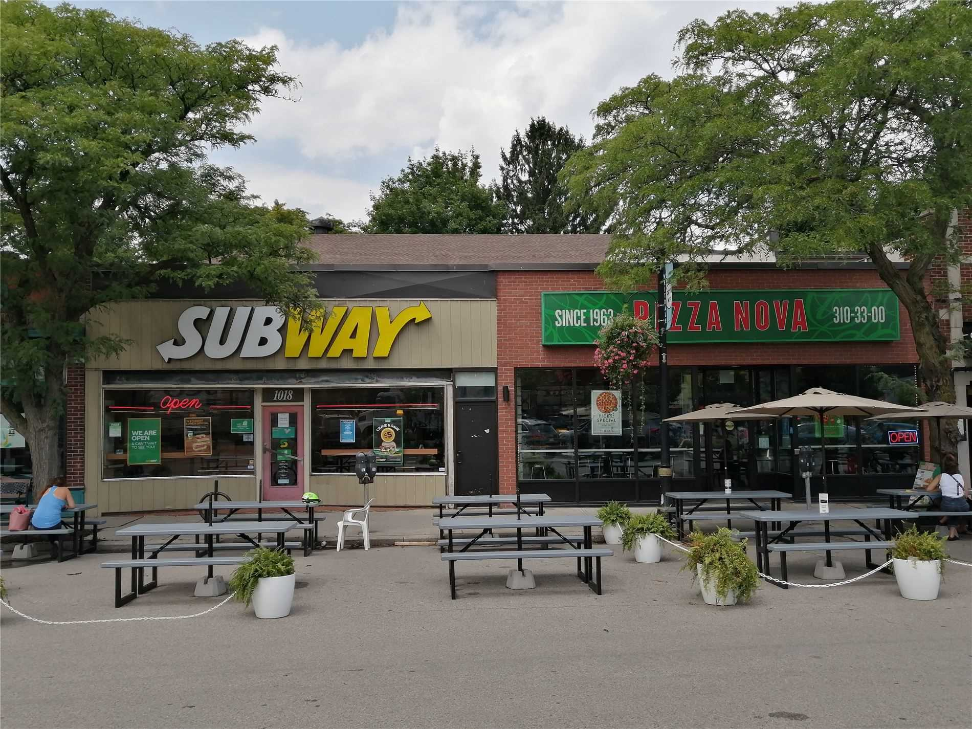 1018 King St, Hamilton, Ontario L8S1L4, ,Commercial/Retail,For Sale,King,X4856024