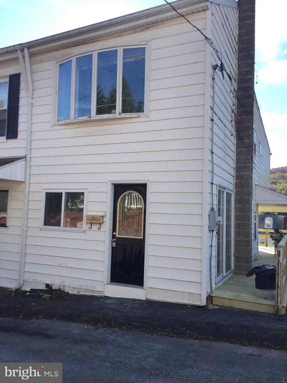 1312 ARCH STREET, ASHLAND, PA 17921, 3 Bedrooms Bedrooms, ,1 BathroomBathrooms,Residential,For Sale,ARCH,PASK128412