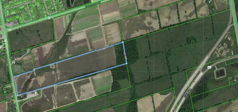 22561 Leslie St, East Gwillimbury, Ontario L0G1R0, ,Land,For Sale,Leslie,N5272817