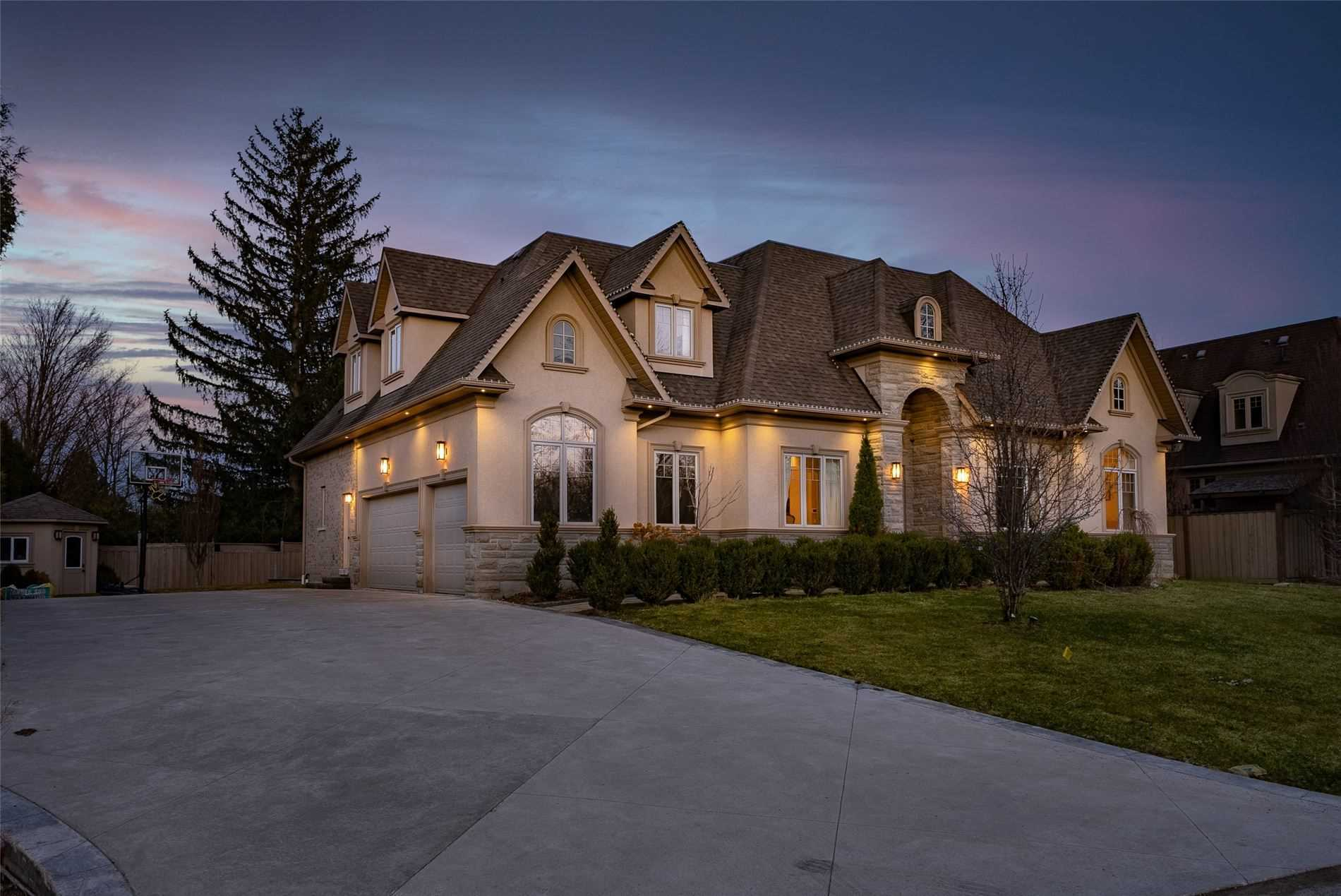 7 Blyth St, Richmond Hill, Ontario L4C3C7, 5 Bedrooms Bedrooms, 11 Rooms Rooms,6 BathroomsBathrooms,Detached,For Sale,Blyth,N5148563