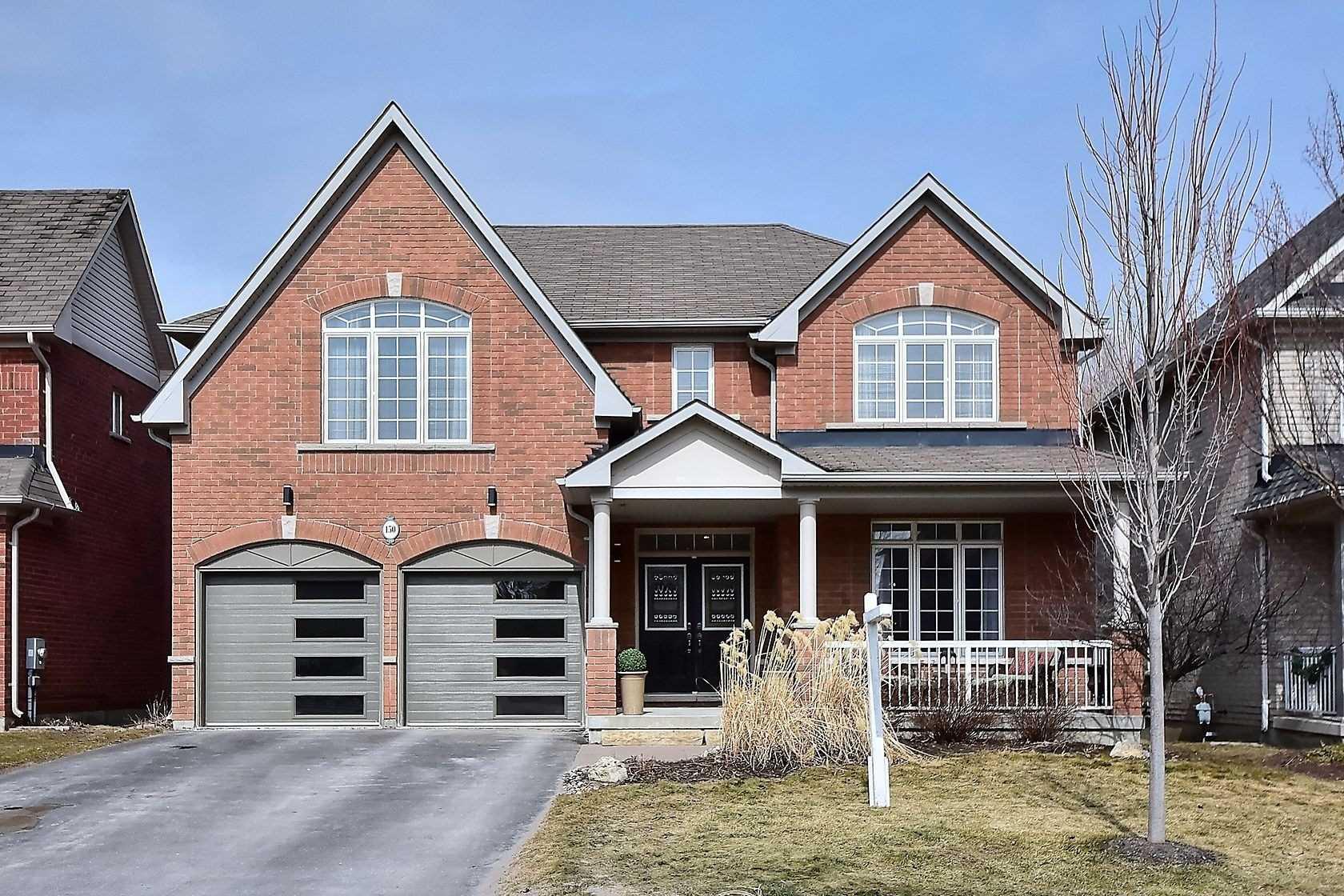 150 Second Ave, Uxbridge, Ontario L9P1Z1, 4 Bedrooms Bedrooms, ,5 BathroomsBathrooms,Detached,For Sale,Second,N5157156