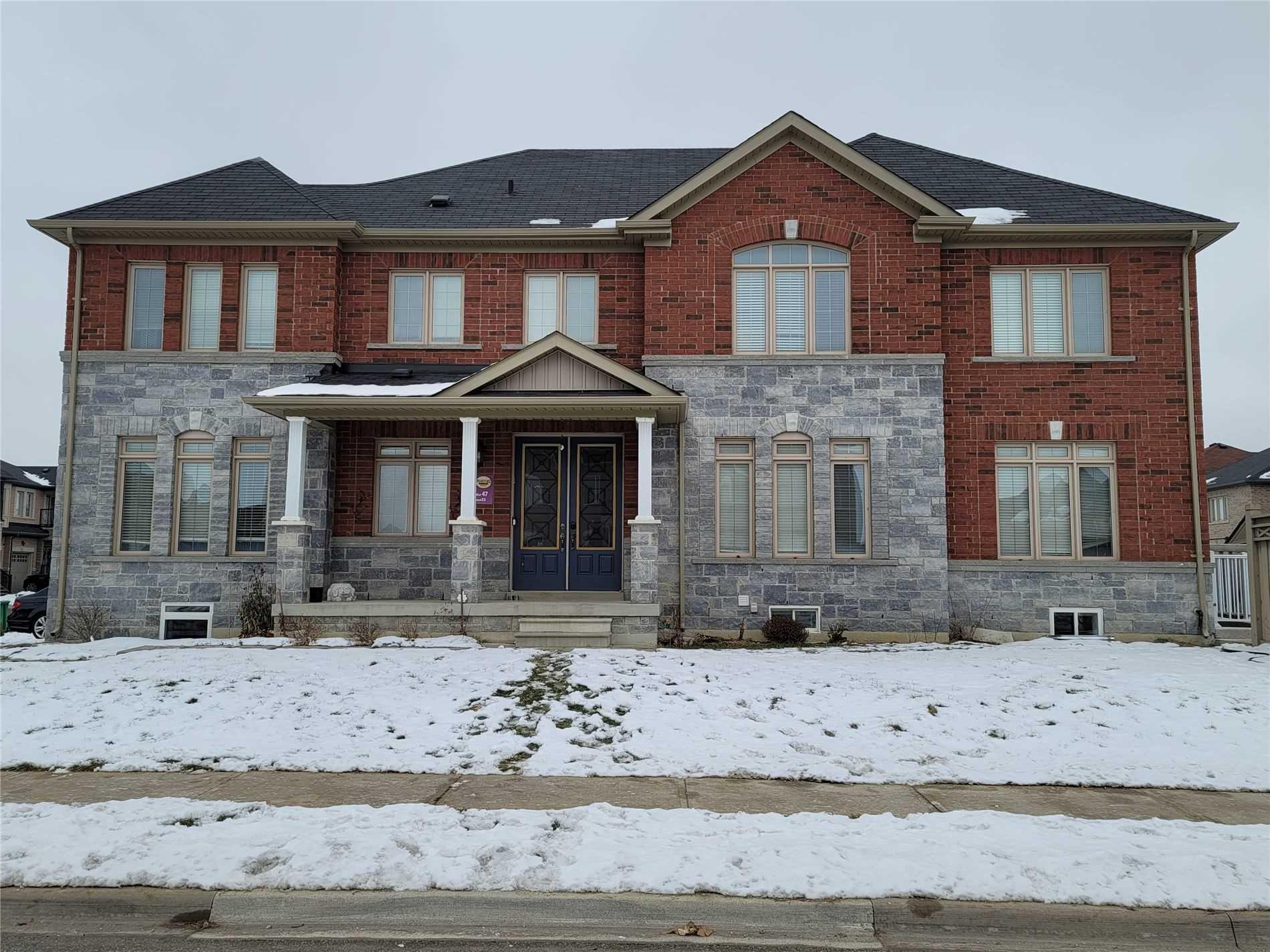 23 Almond St, Brampton, Ontario L6P3W2, 2 Bedrooms Bedrooms, ,1 BathroomBathrooms,Detached,Almond,W5081680