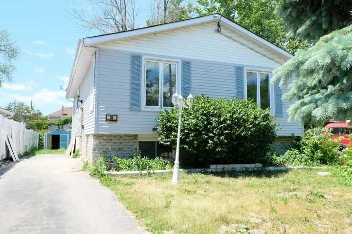 28 Ferry St, Quinte West, Ontario K8V 1S2, 2 Bedrooms Bedrooms, ,2 BathroomsBathrooms,Detached,For Sale,Ferry,X5273386
