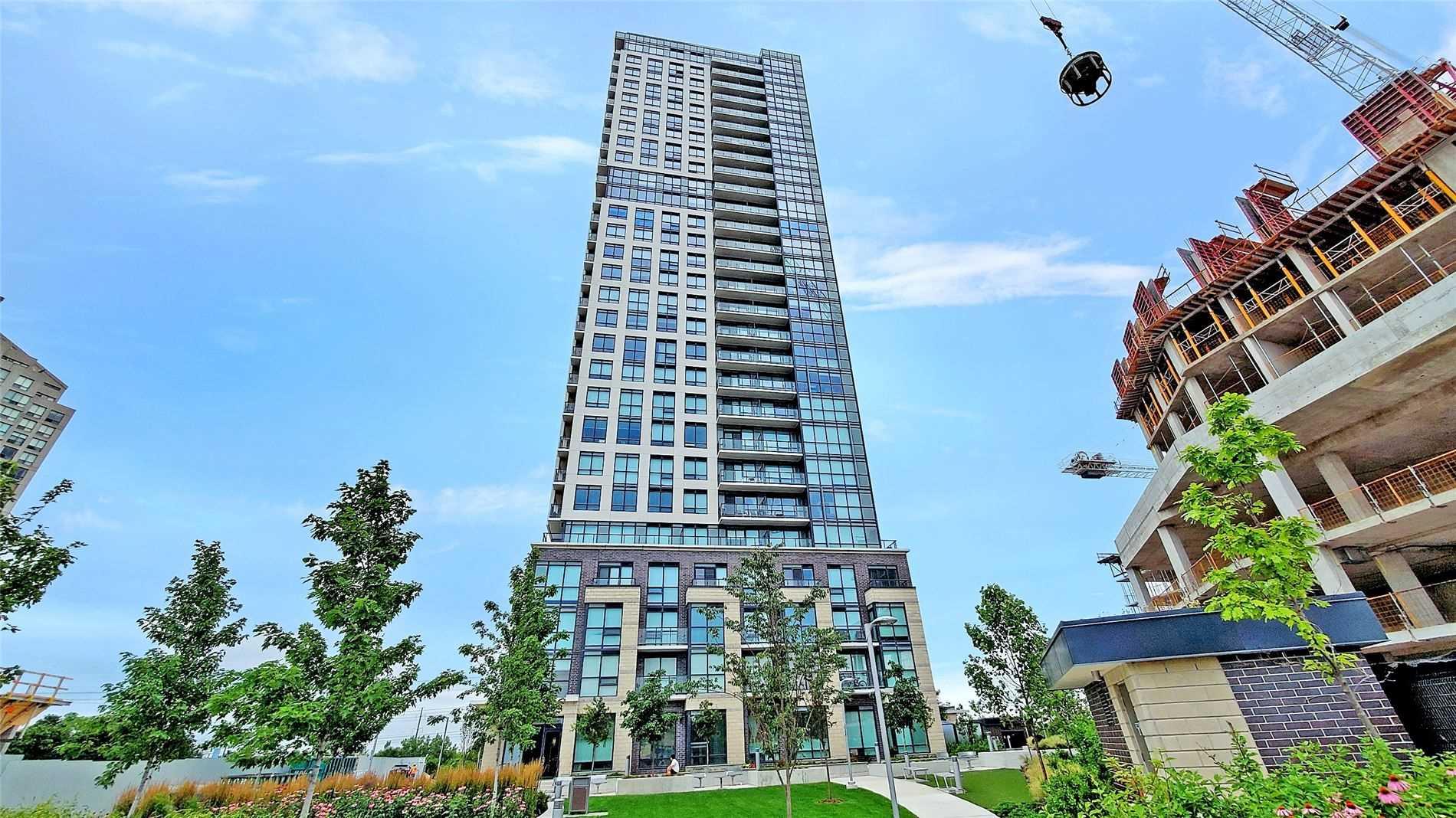20 Thomas Riley Rd, Toronto, Ontario M9B1B3, 1 Bedroom Bedrooms, 4 Rooms Rooms,1 BathroomBathrooms,Condo Apt,For Sale,Thomas Riley,W4914078