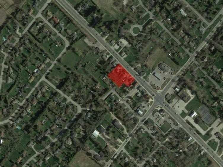 18446 Hurontario St, Caledon, Ontario L7K0Y2, ,Land,For Sale,Hurontario,W5272612