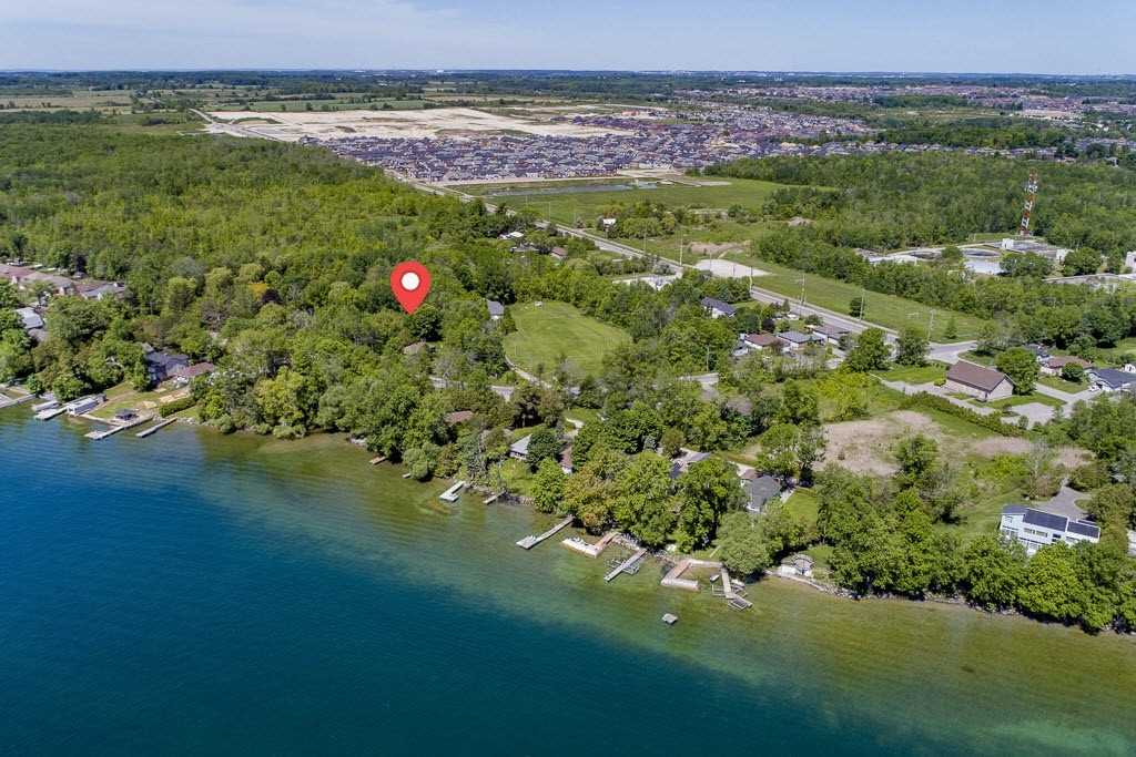 Ptblka Maple Rd, Innisfil, Ontario L9S 4R1, ,Land,For Sale,Maple,N4800689