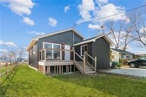 5 Carolyn St, Haldimand, Ontario N0A 1L0, 2 Bedrooms Bedrooms, ,1 BathroomBathrooms,Cottage,For Sale,Carolyn,X5164517
