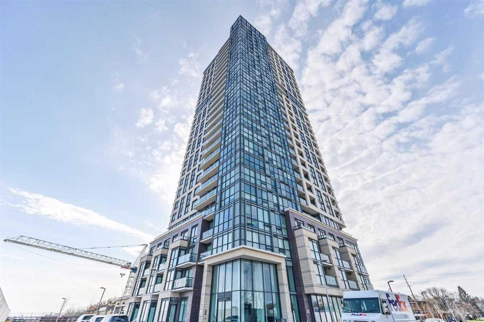 20 Thomas Riley Rd, Toronto, Ontario M9B1B3, 2 Bedrooms Bedrooms, ,2 BathroomsBathrooms,Condo Apt,For Lease,Thomas Riley,W5160395