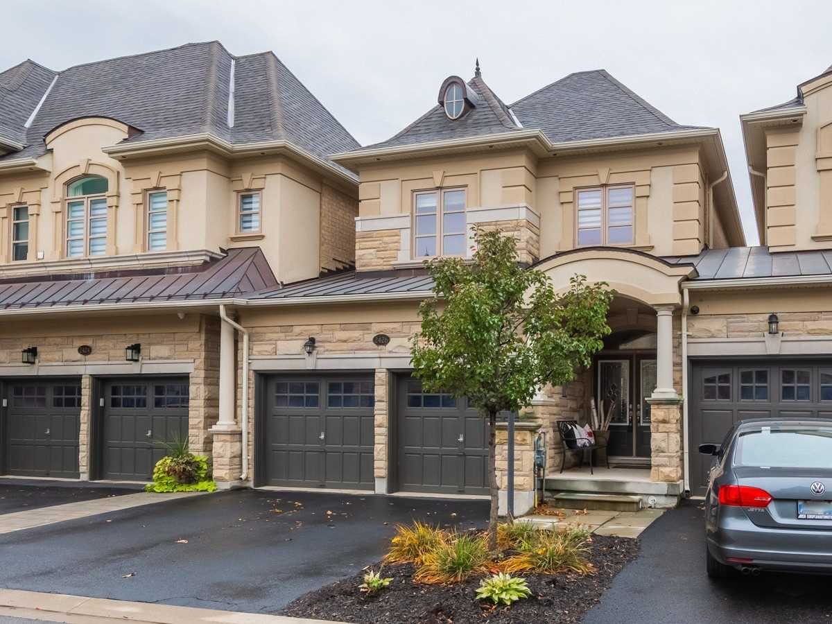 2426 Chateau Common, Oakville, Ontario L6M 0S1, 4 Bedrooms Bedrooms, 7 Rooms Rooms,4 BathroomsBathrooms,Att/Row/Twnhouse,For Sale,Chateau Common,W4980567