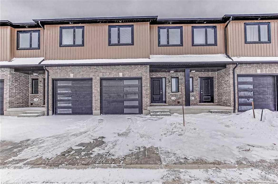 811 Sarnia Rd, London, Ontario N6H 0K3, 3 Bedrooms Bedrooms, ,4 BathroomsBathrooms,Att/row/twnhouse,For Lease,Sarnia,X5170147