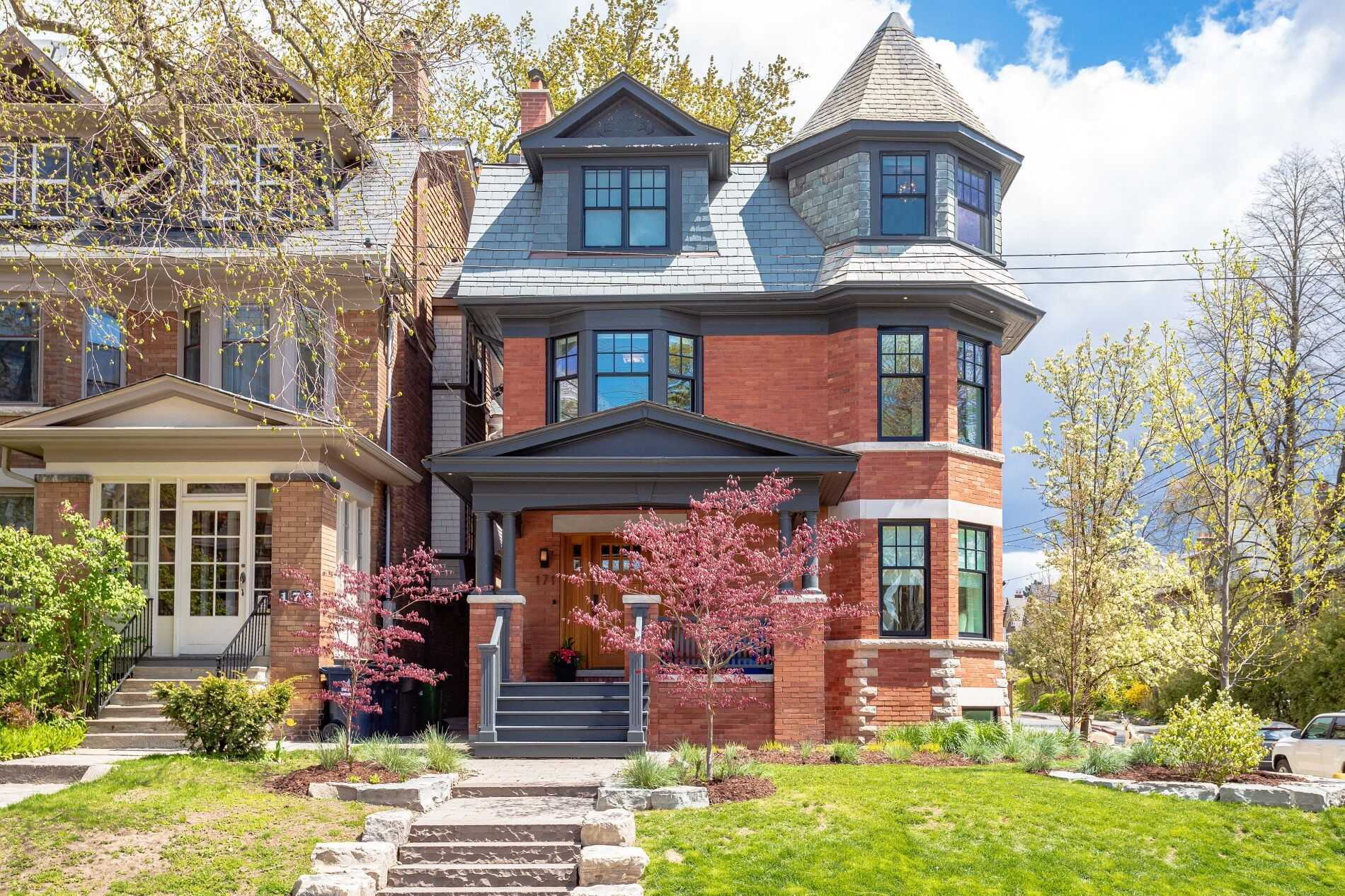 171 Indian Rd, Toronto, Ontario M6R2W2, 5 Bedrooms Bedrooms, 10 Rooms Rooms,5 BathroomsBathrooms,Detached,For Sale,Indian,W5230335