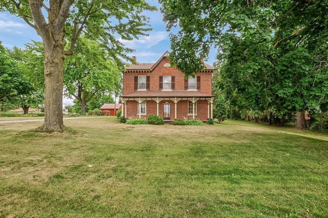 2659 8th Line, Bradford West Gwillimbury, Ontario L3Z, ,Investment,For Sale,8th,N4841760