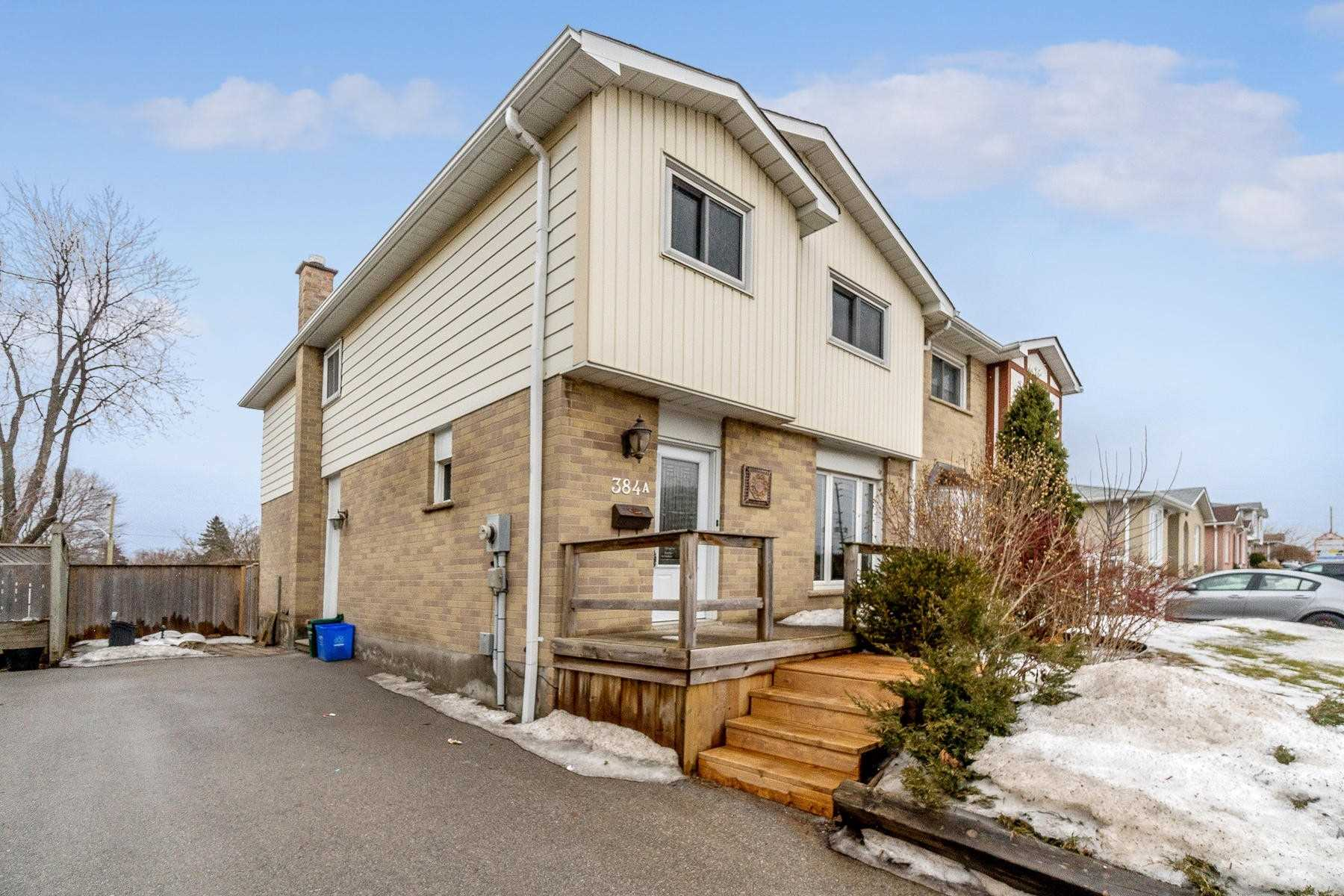 384A Guelph St, Halton Hills, L7G 4B7, 1 Bedroom Bedrooms, ,1 BathroomBathrooms,Detached,For Lease,Guelph,W4722819