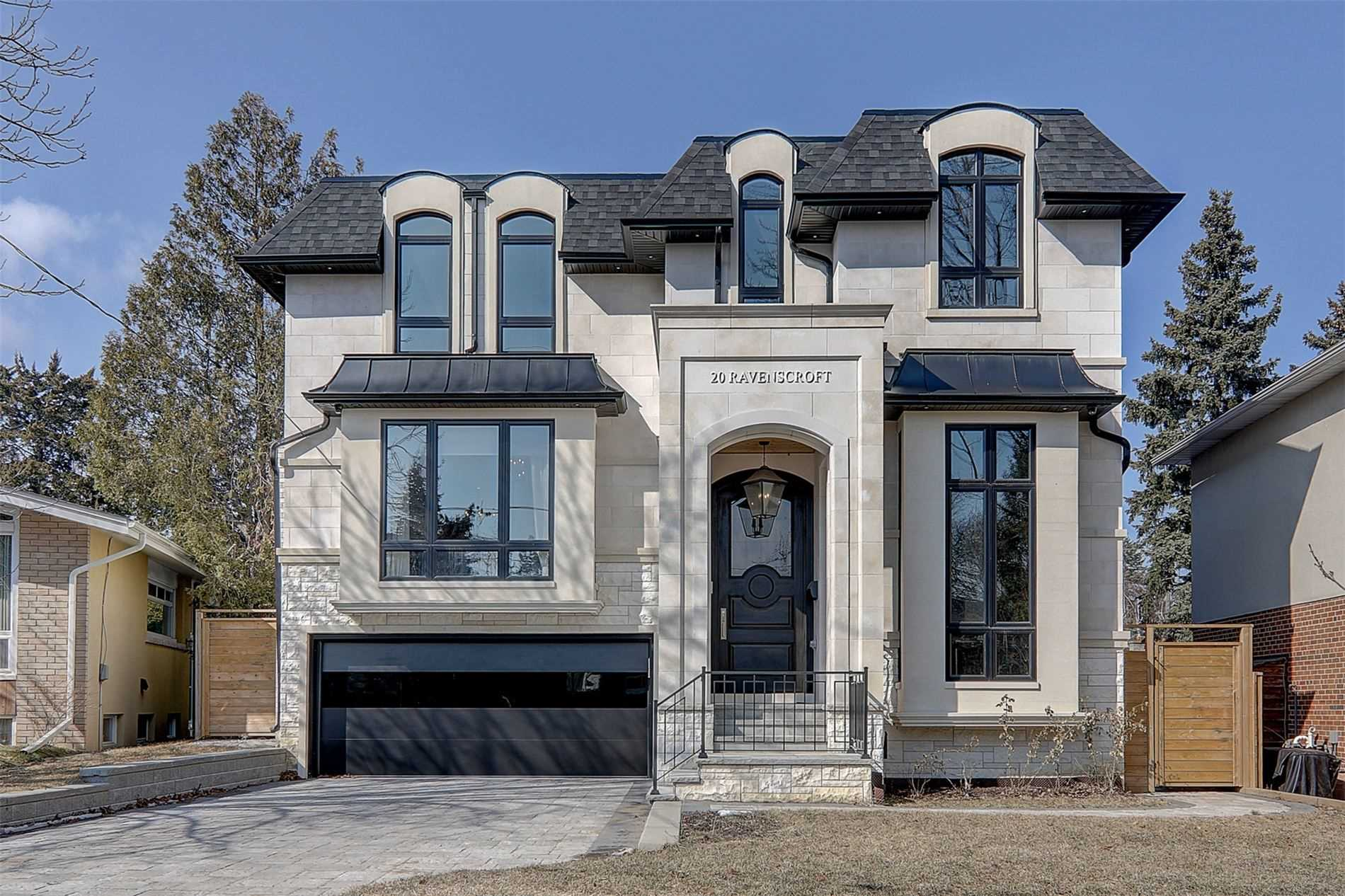 20 Ravenscroft Circ, Toronto, Ontario M2K1W9, 4 Bedrooms Bedrooms, 10 Rooms Rooms,5 BathroomsBathrooms,Detached,For Sale,Ravenscroft,C5171396