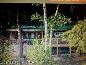 816 Catchacoma Lake, Galway-Cavendish and Harvey, Ontario K0L 1J0, 1 Bedroom Bedrooms, ,1 BathroomBathrooms,Detached,For Sale,Catchacoma Lake,X5188106