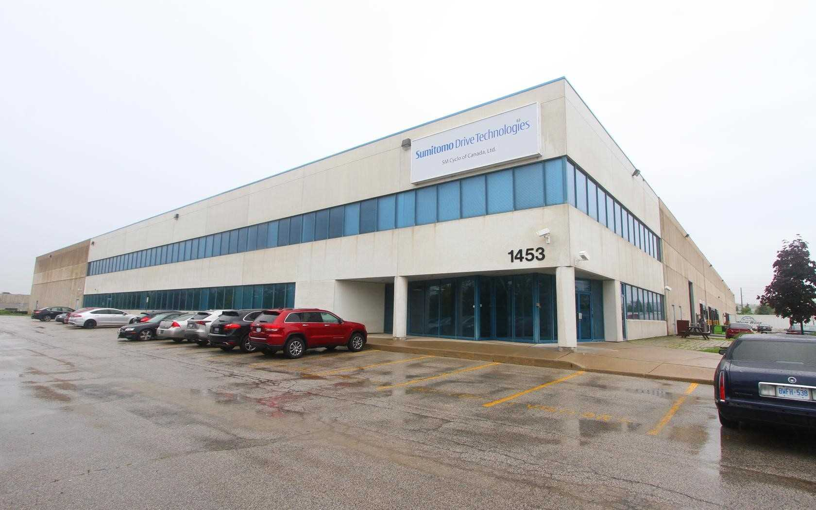 1453 Cornwall Rd, Oakville, L6J7T5, ,Office,For Lease,Cornwall,W4672555