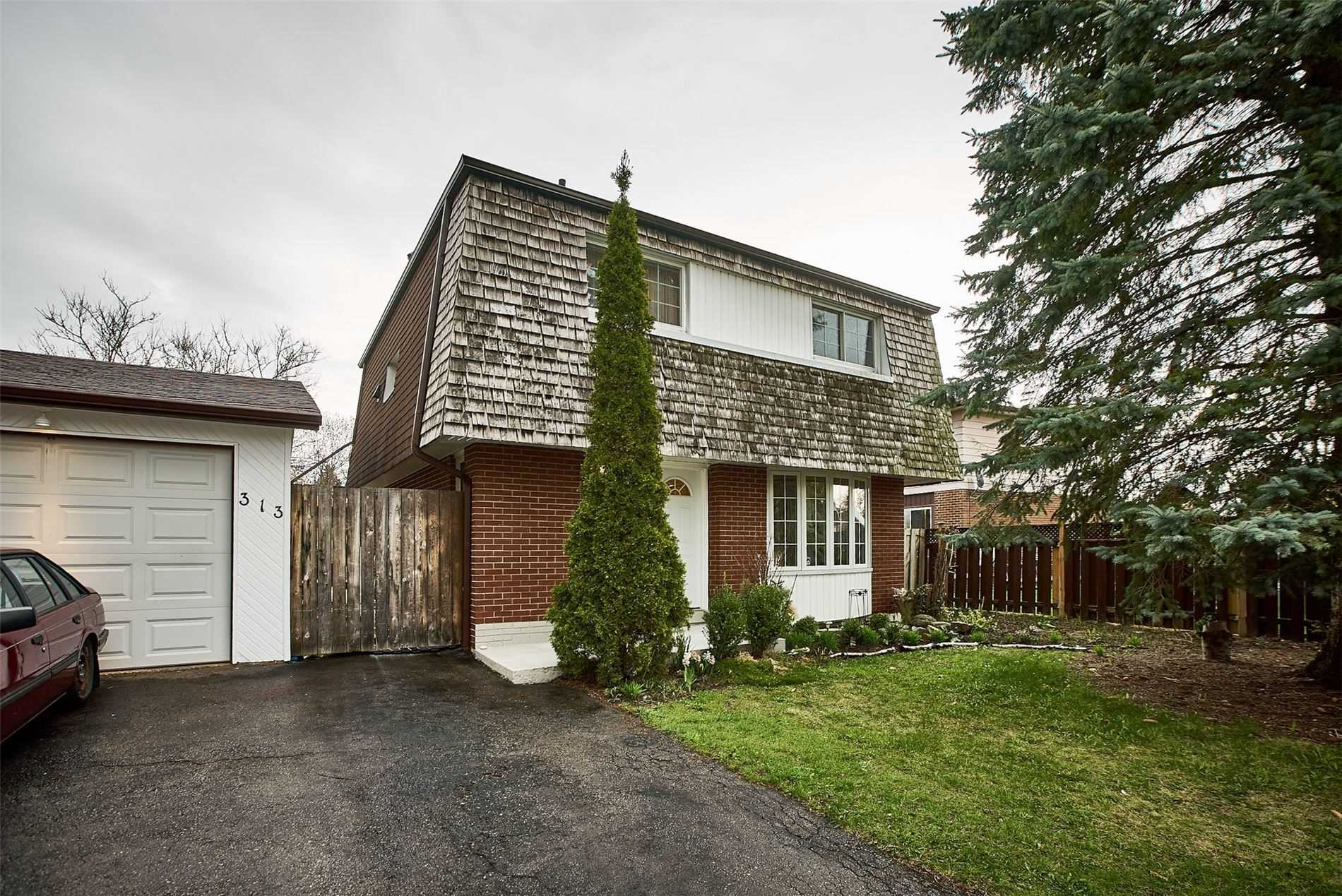 313 Lupin Dr, Whitby, Ontario L1N1Y5, 4 Bedrooms Bedrooms, ,2 BathroomsBathrooms,Detached,For Sale,Lupin,E5272748