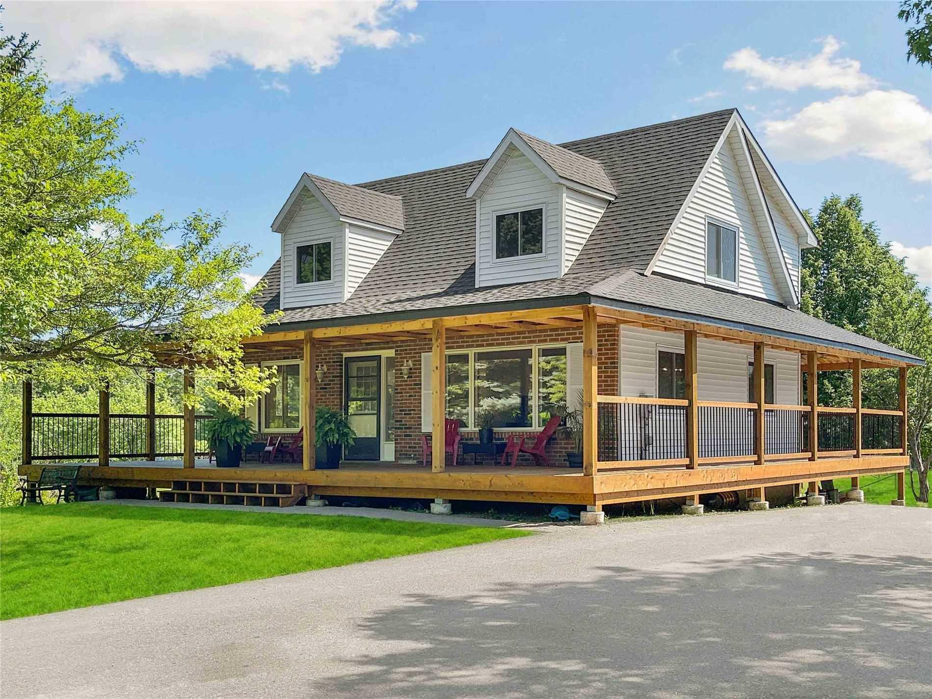 12700 Highway 12, Brock, Ontario L0C 1H0, 3 Bedrooms Bedrooms, ,2 BathroomsBathrooms,Detached,For Sale,Highway 12,N5273453