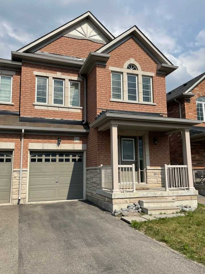 271 Richard Underhill Ave, Whitchurch-Stouffville, Ontario L4A0Y8, 3 Bedrooms Bedrooms, ,3 BathroomsBathrooms,Semi-detached,For Lease,Richard Underhill,N5273348