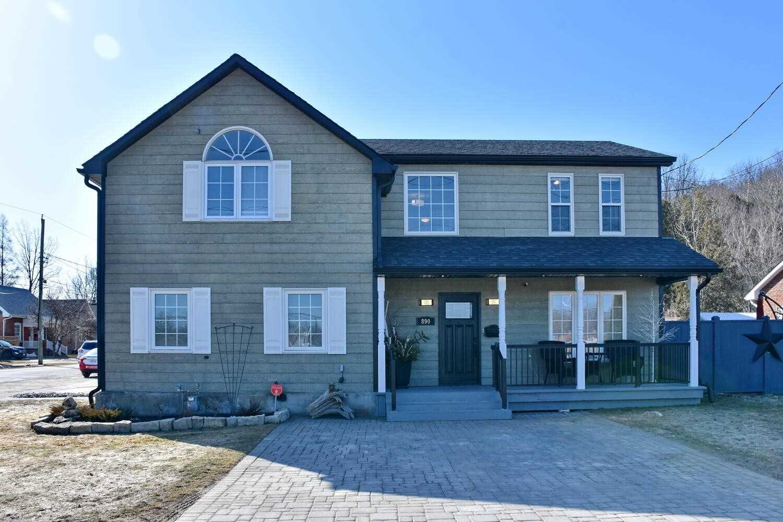 890 7th Ave, Owen Sound, Ontario N4K 5K1, 4 Bedrooms Bedrooms, ,3 BathroomsBathrooms,Detached,For Sale,7th,X5162107
