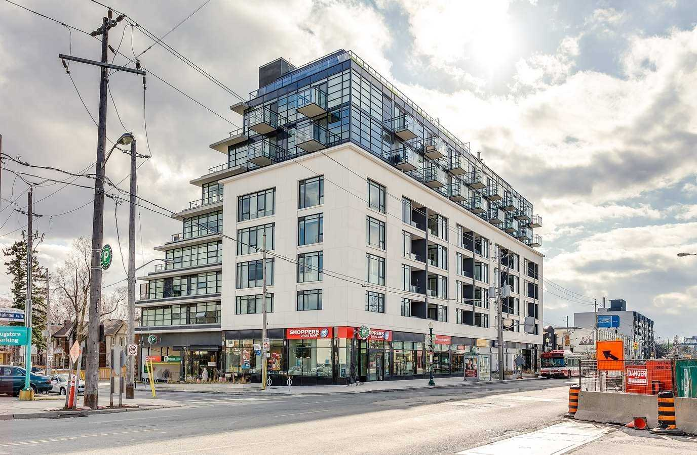 170 Chiltern Hill Rd, Toronto, Ontario M6C0A9, 1 Bedroom Bedrooms, 4 Rooms Rooms,1 BathroomBathrooms,Condo Apt,For Sale,Chiltern Hill,C4844438