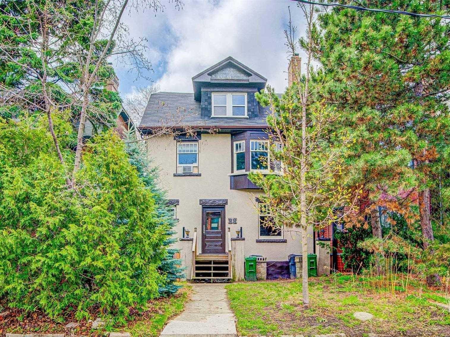 88 Albany Ave, Toronto, Ontario M5R3C3, 5 Bedrooms Bedrooms, 13 Rooms Rooms,7 BathroomsBathrooms,Detached,For Sale,Albany,C5198226