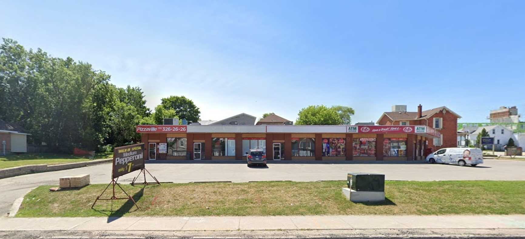 55 Front St, Orillia, Ontario L3V 4S2, ,Commercial/retail,For Lease,Front,S5001066