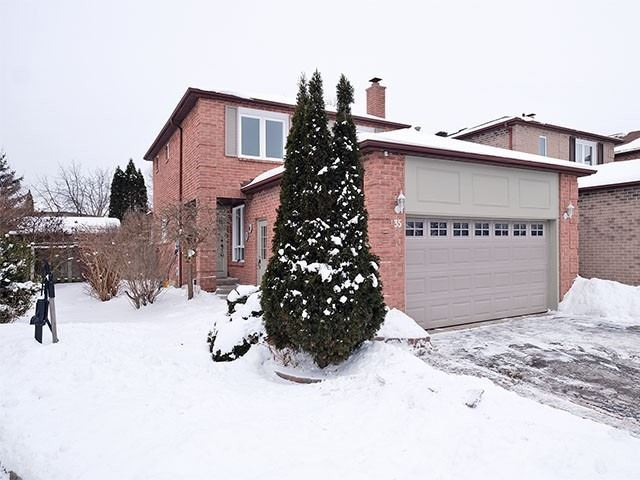 35 Brocklesby Cres, Ajax, Ontario L1T2J6, 3 Bedrooms Bedrooms, ,3 BathroomsBathrooms,Detached,For Sale,Brocklesby,E4348197