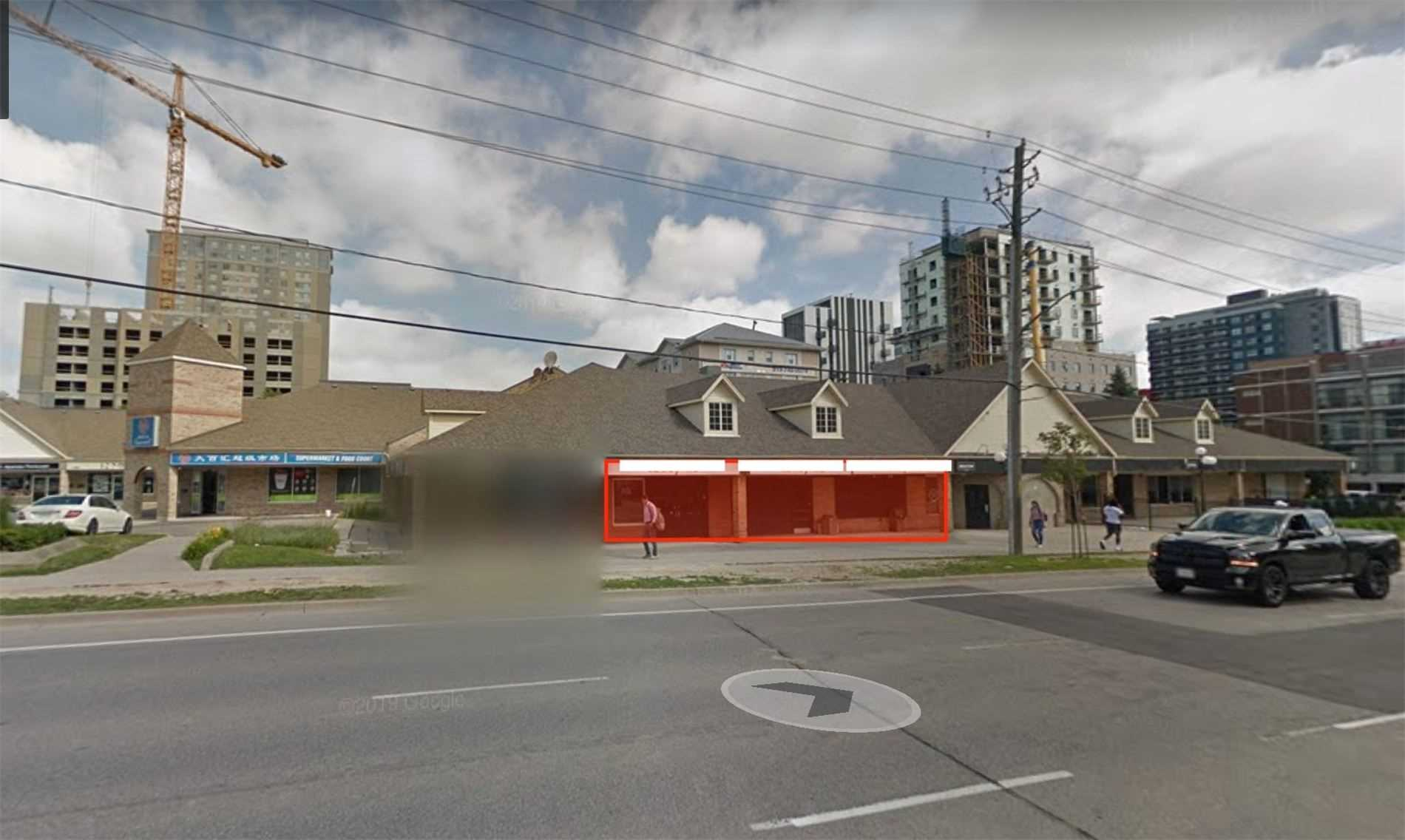 140 University Ave, Waterloo, Ontario N2L 6J3, ,Commercial/Retail,For Sale,University,X4816045
