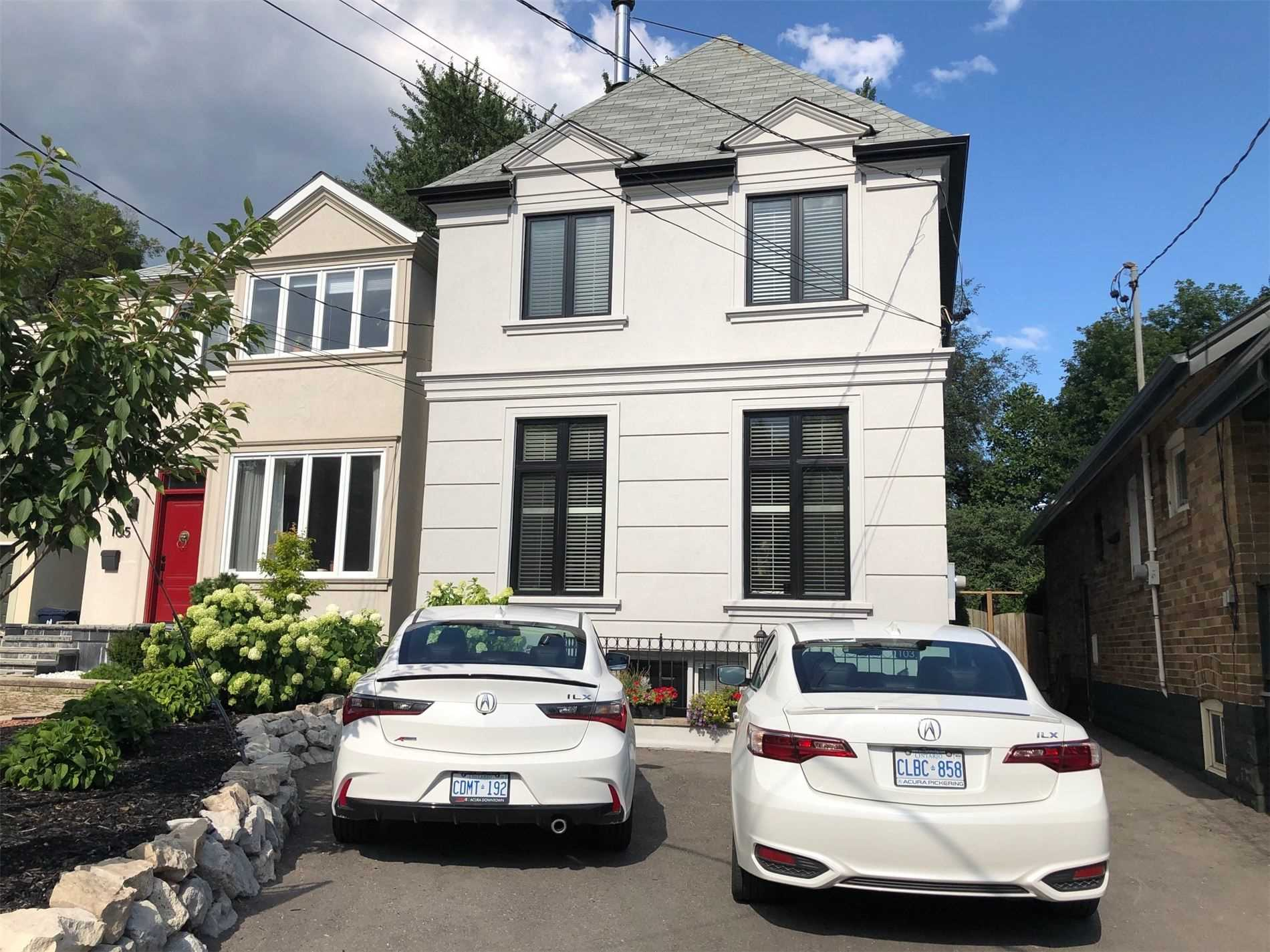103 Cleveland St, Toronto, Ontario M4S2W4, 4 Bedrooms Bedrooms, 8 Rooms Rooms,4 BathroomsBathrooms,Detached,For Sale,Cleveland,C4849599