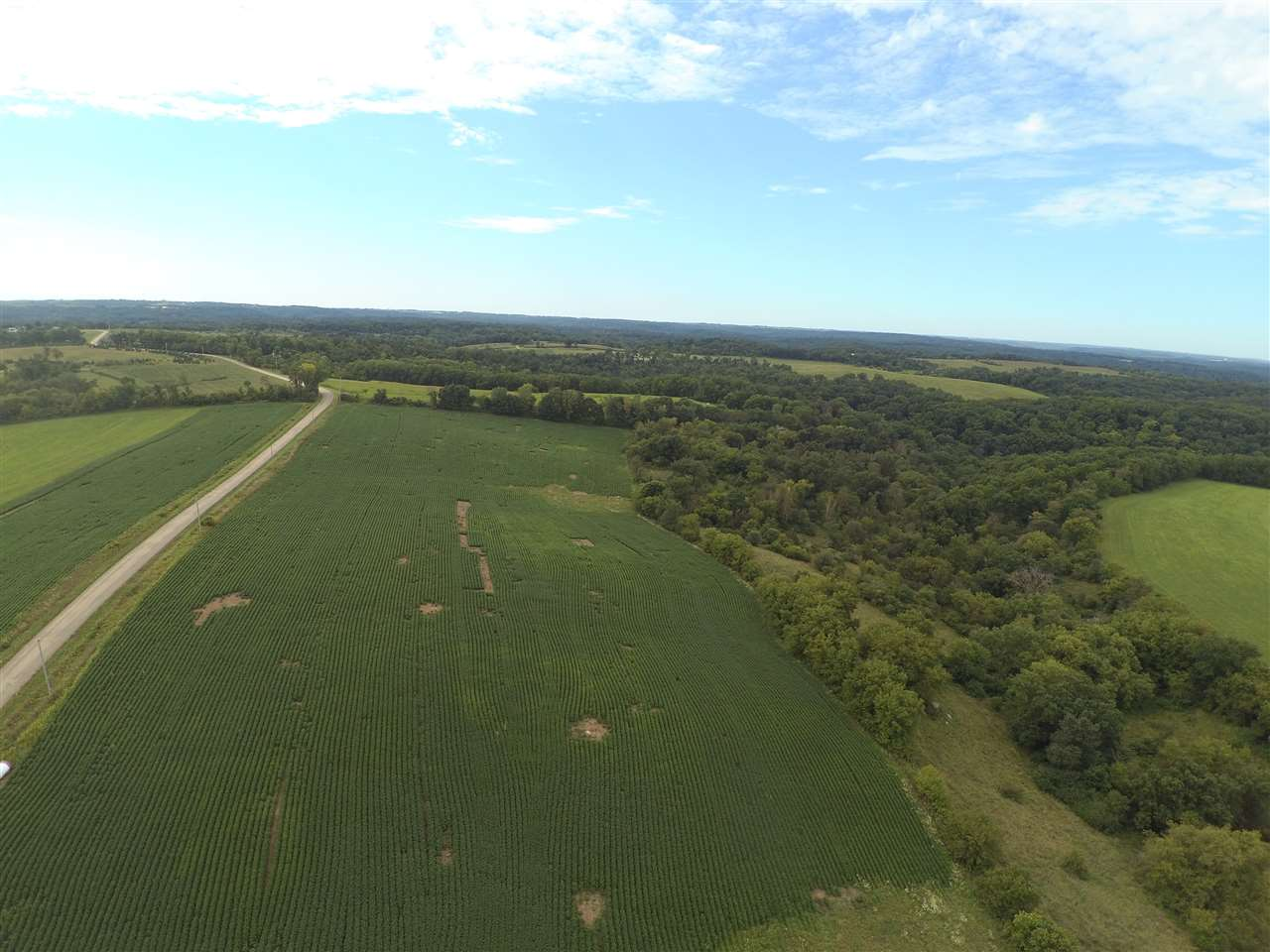 9999 Blue Ridge Rd, Arena, Wisconsin 53503, ,Lots & Acreage,For Sale,Blue Ridge Rd,1875138