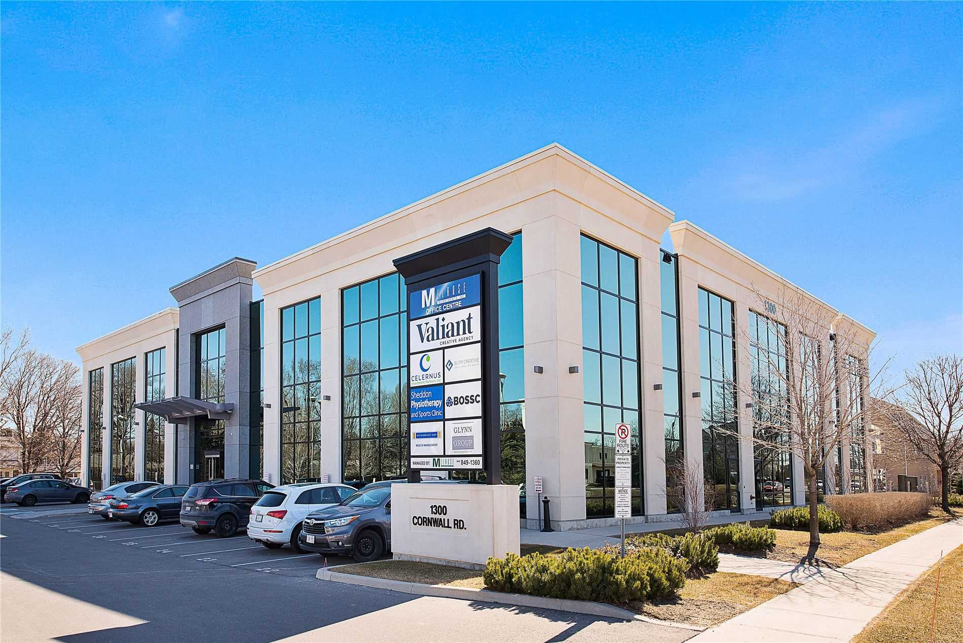 1300 Cornwall Rd, Oakville, Ontario L6J 7W5, ,Office,For Sale,Cornwall,W5069738