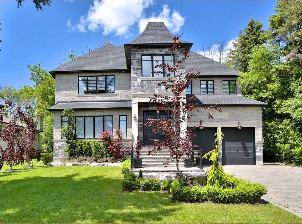 146 May Ave, Richmond Hill, Ontario L4C3S6, 5 Bedrooms Bedrooms, 10 Rooms Rooms,7 BathroomsBathrooms,Detached,For Sale,May,N4845694