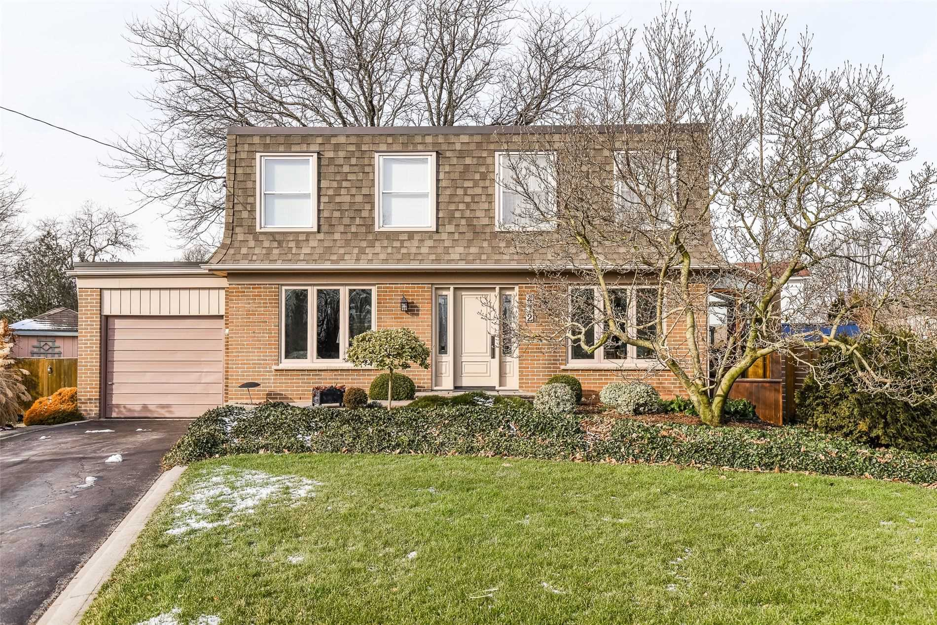 472 Southland Cres, Oakville, L6L3N8, 4 Bedrooms Bedrooms, ,2 BathroomsBathrooms,Detached,For Sale,Southland,W4675569