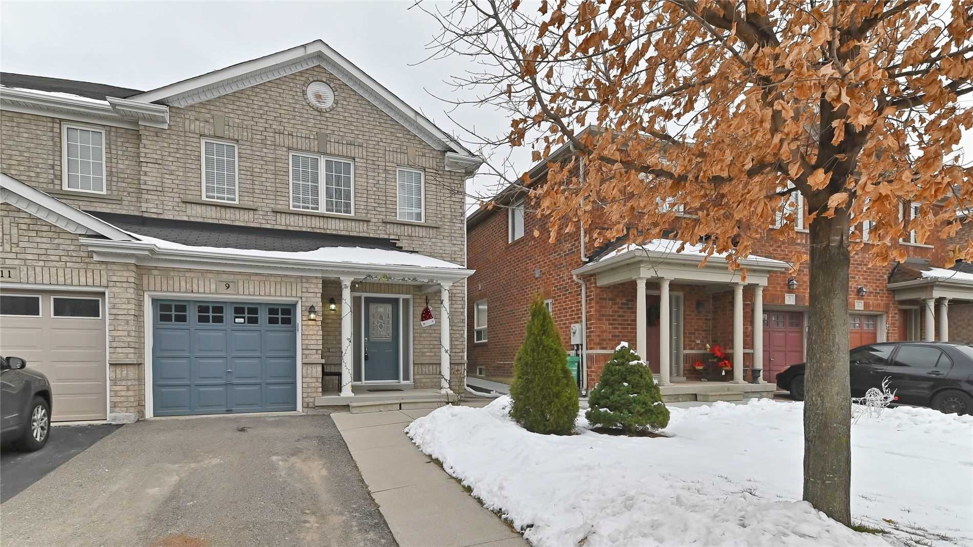 9 Silverbell Crt, Brampton, Ontario L7A 3V3, 3 Bedrooms Bedrooms, ,3 BathroomsBathrooms,Semi-Detached,For Sale,Silverbell,W5081621