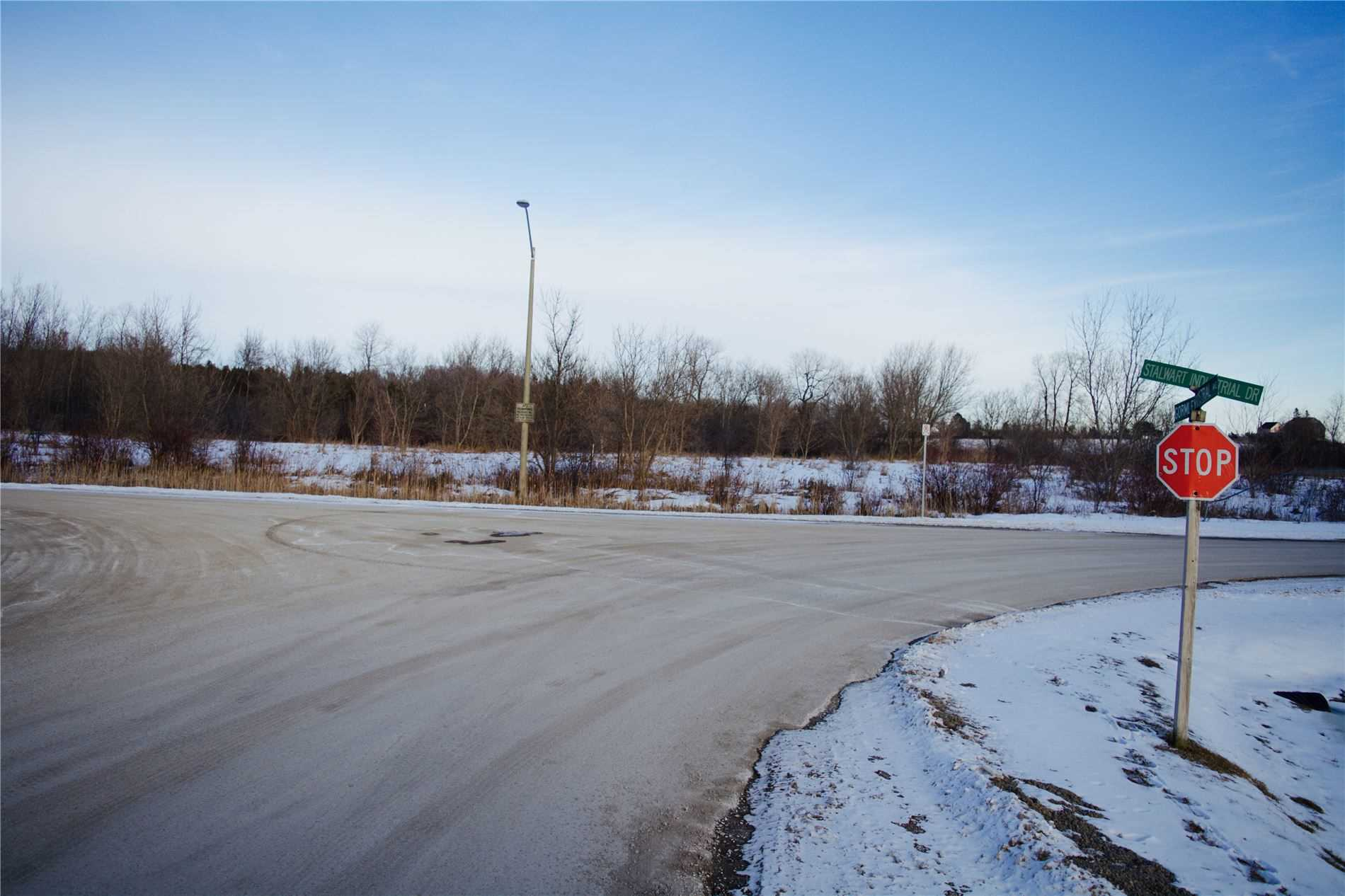 21 & 25 Stalwart Industrial Dr, Whitchurch-Stouffville, Ontario L0H 1G0, ,Land,For Sale,Stalwart Industrial,N5102902