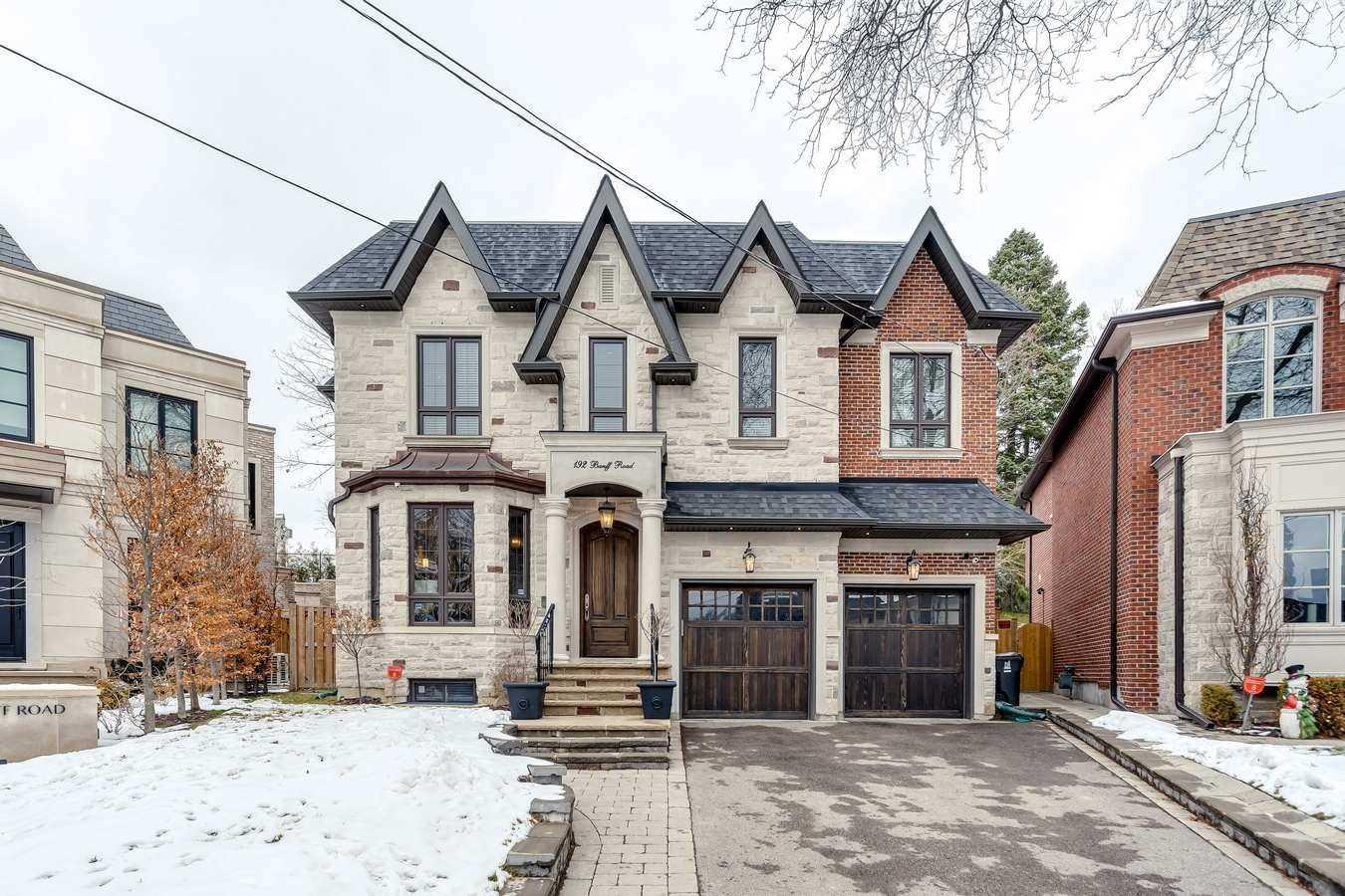 192 Banff Rd, Toronto, Ontario M4P2R2, 4 Bedrooms Bedrooms, 10 Rooms Rooms,6 BathroomsBathrooms,Detached,For Sale,Banff,C5081607