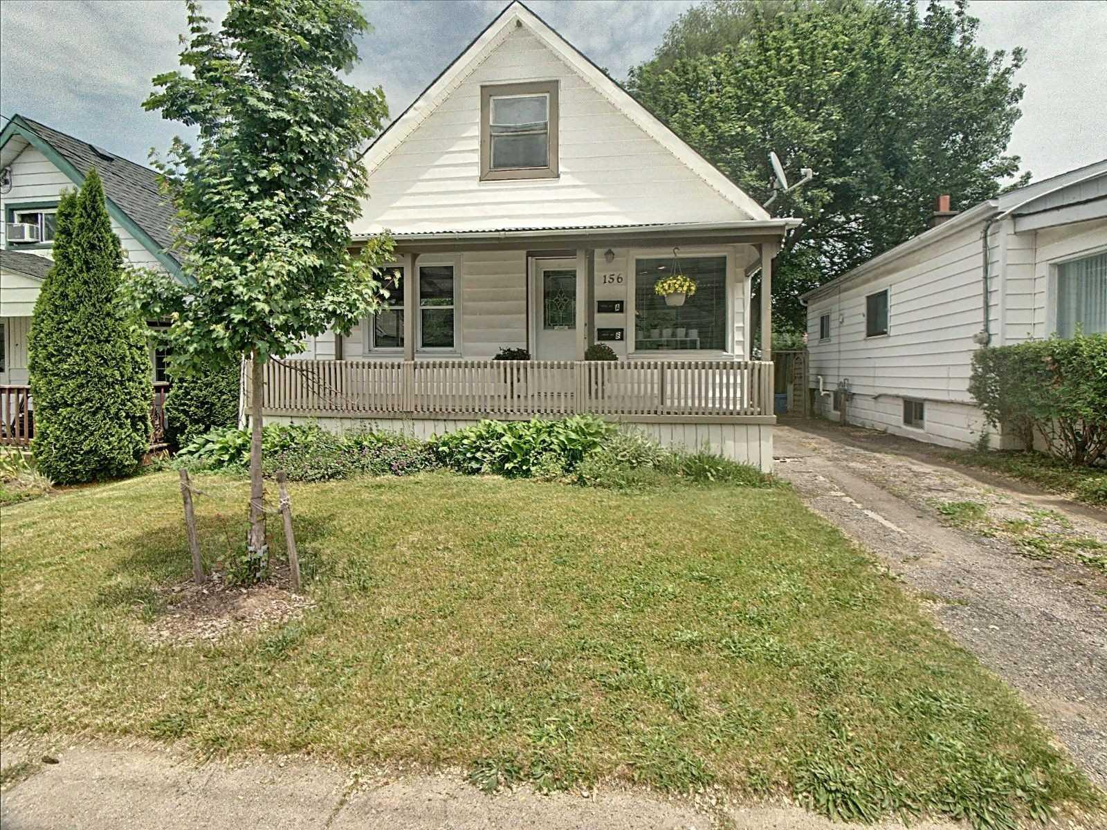 156 Giles St, London, Ontario N5Z2W1, 3 Bedrooms Bedrooms, ,2 BathroomsBathrooms,Duplex,For Sale,Giles,X5272855