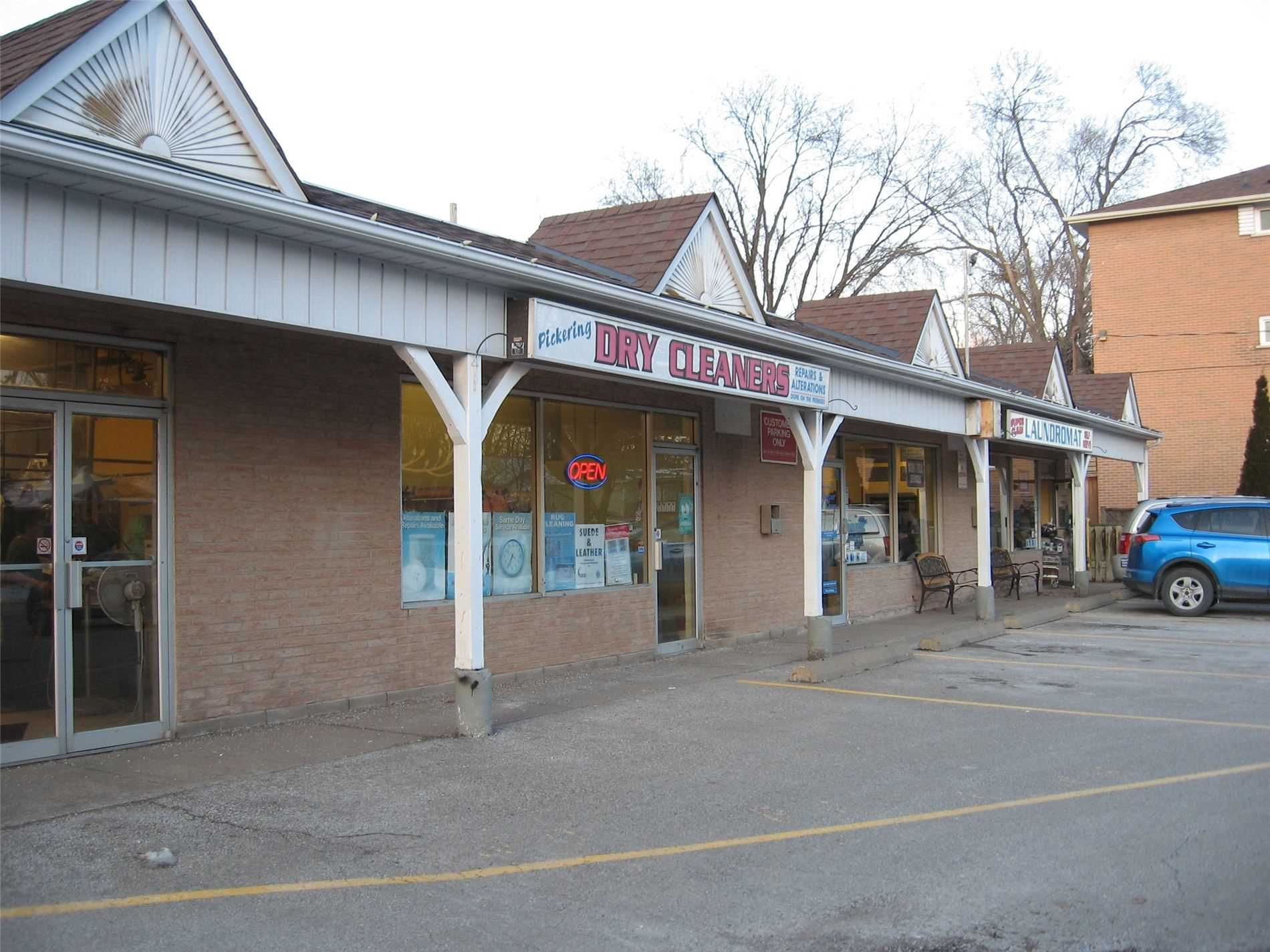 6 Lincoln St, Ajax, Ontario L1S 6C8, ,1 BathroomBathrooms,Sale Of Business,For Sale,Lincoln,E4664161