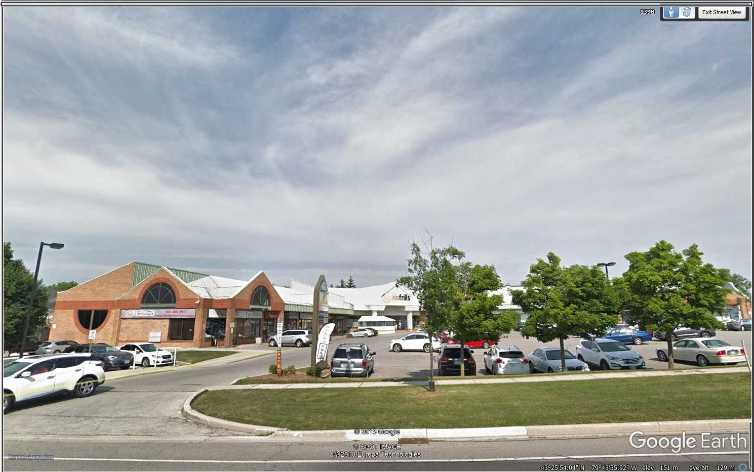 1395 Abbeywood Dr, Oakville, L6M3B2, ,Commercial/Retail,For Lease,Abbeywood,W4676594