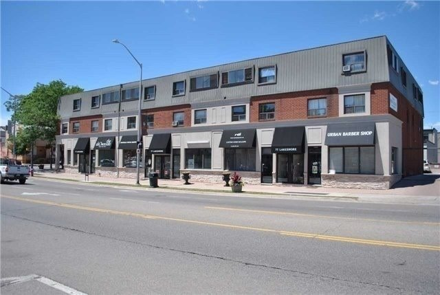 77 Lakeshore Rd, Oakville, L6K1C9, ,Commercial/Retail,For Lease,Lakeshore,W4674554