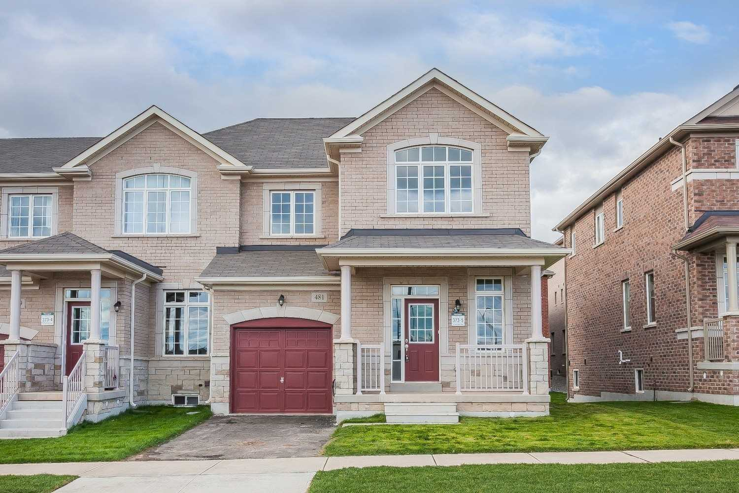 481 Silver Maple Rd, Oakville, L6H7H5, 3 Bedrooms Bedrooms, ,3 BathroomsBathrooms,Att/Row/Twnhouse,For Lease,Silver Maple,W4676274