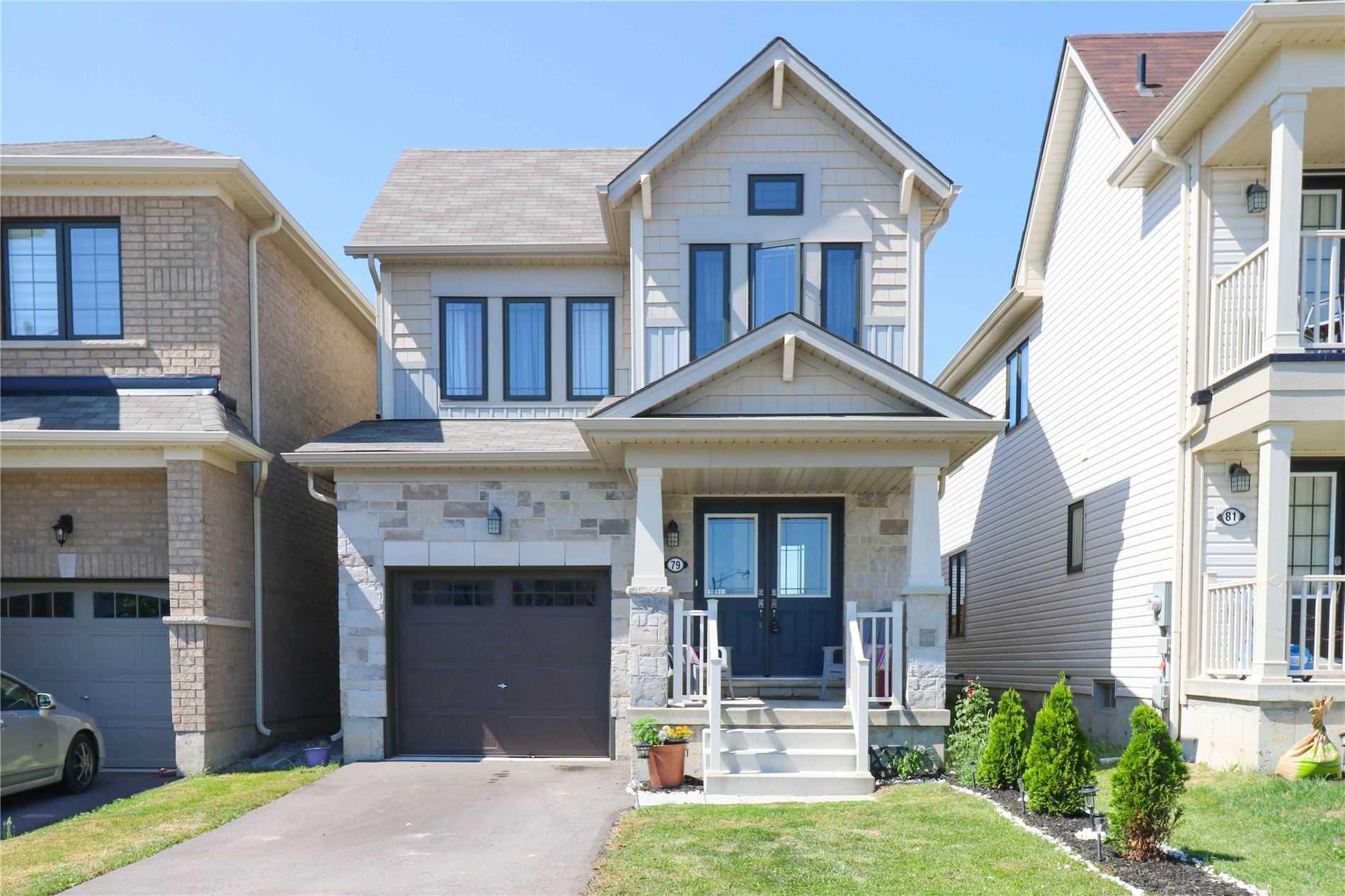 79 Arnold Marshall Blvd, Haldimand, Ontario N3W 0B4, 3 Bedrooms Bedrooms, ,3 BathroomsBathrooms,Detached,For Sale,Arnold Marshall,X5273184