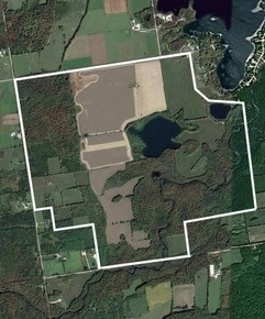 0 Concession 4 & 5 Rd, Chatsworth, Ontario N0H2V0, ,Land,For Sale,Concession 4 & 5,X4607906