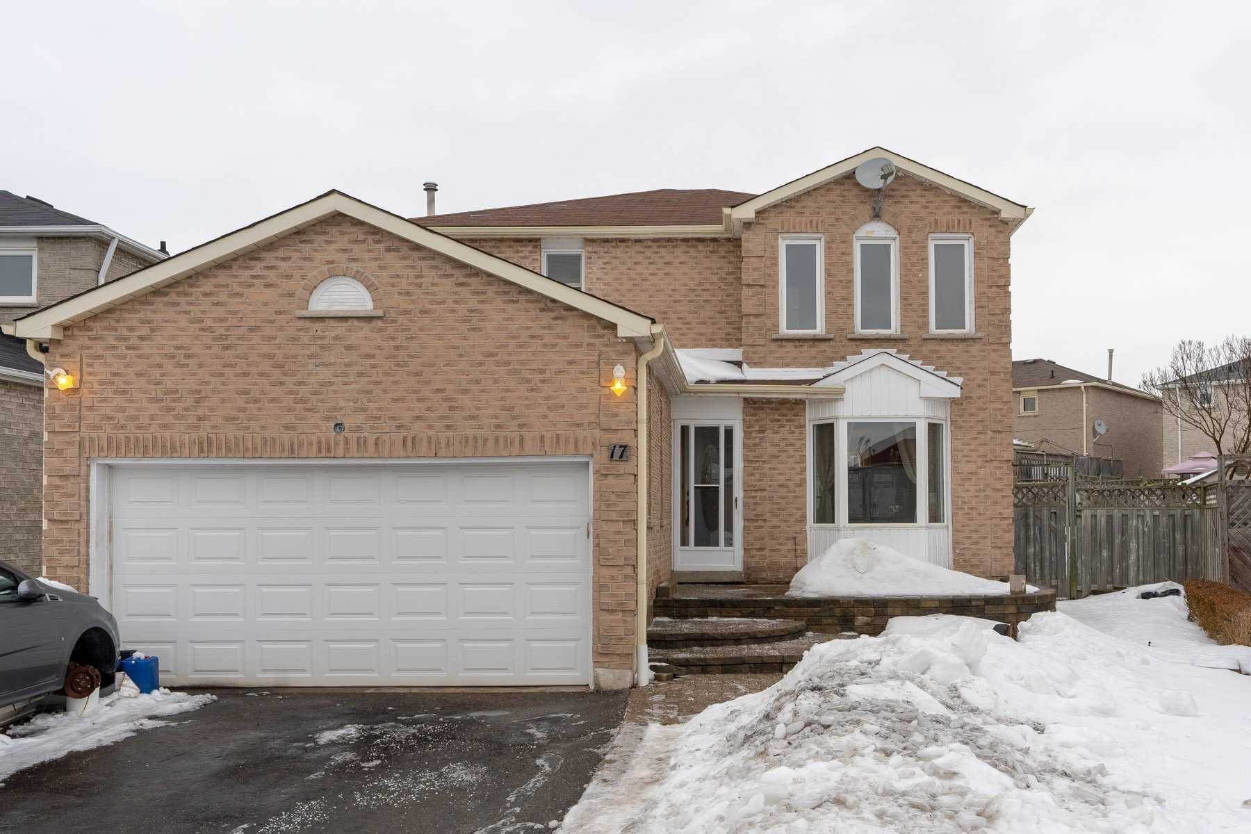 17 Dakin Dr, Ajax, Ontario L1T2R8, 4 Bedrooms Bedrooms, ,3 BathroomsBathrooms,Detached,For Sale,Dakin,E4364092