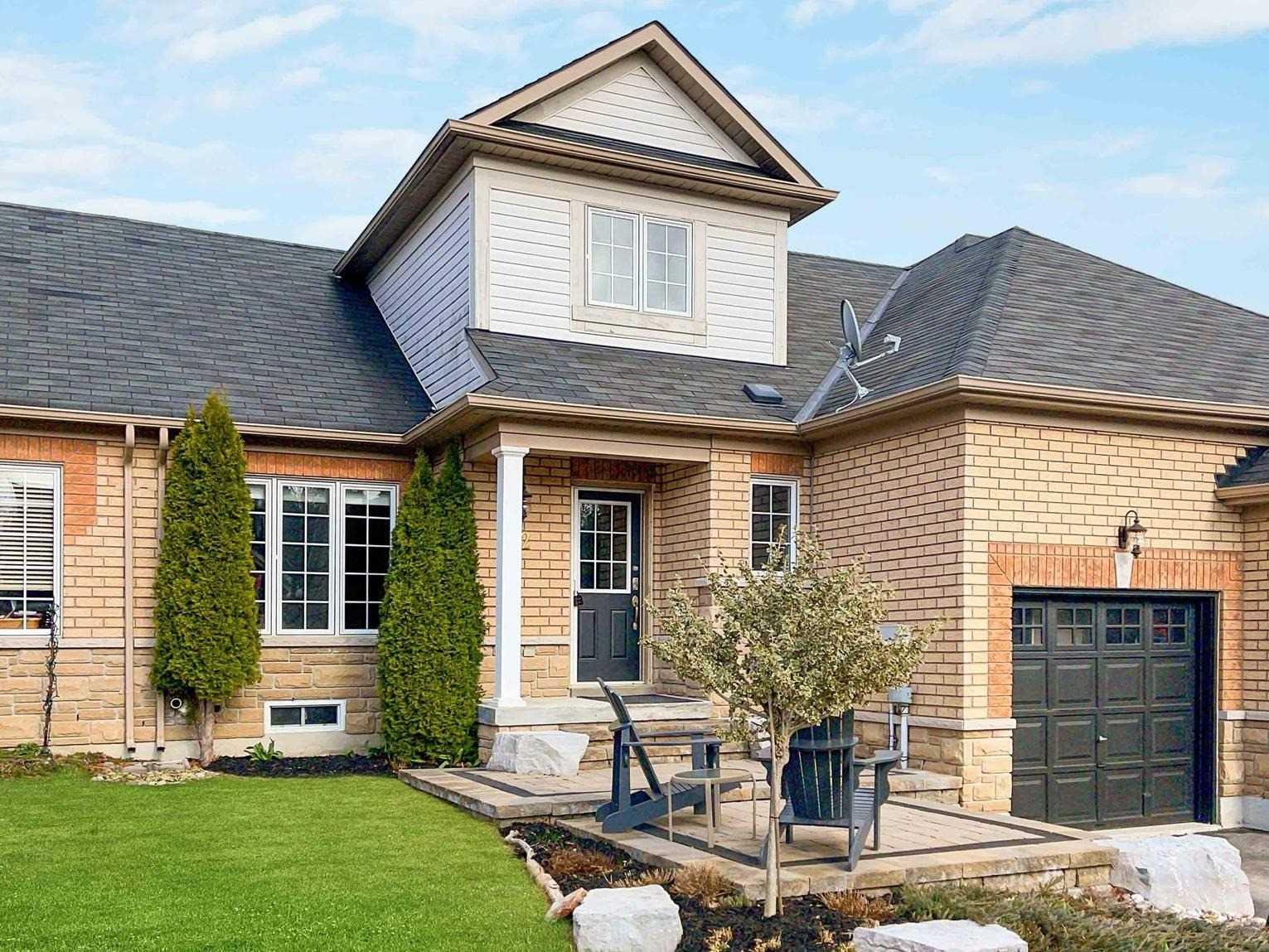 22 Meadow's End Cres, Uxbridge, Ontario L9P0A5, 2 Bedrooms Bedrooms, ,4 BathroomsBathrooms,Att/row/twnhouse,For Sale,Meadow's End,N5178102