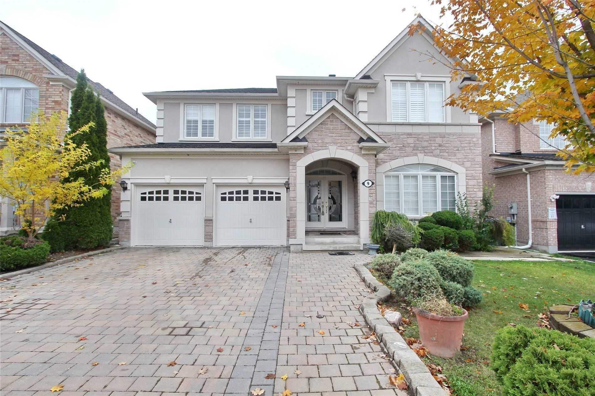 9 Paper Birch Rd, Brampton, Ontario L6P2T9, 5 Bedrooms Bedrooms, 11 Rooms Rooms,5 BathroomsBathrooms,Detached,For Sale,Paper Birch,W4980498