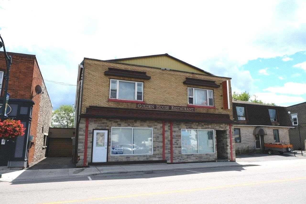 11-15 Mill St, Quinte West, Ontario K0K2C0, ,Store W/apt/office,For Sale,Mill,X5176595