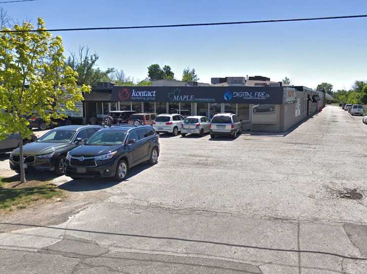 482 South Service Rd, Oakville, L6J 2X6, ,Office,For Lease,South Service,W4678921
