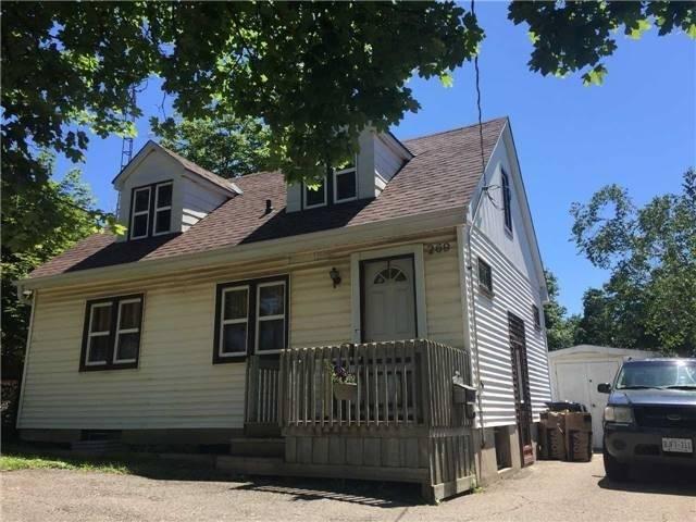 269 Queen St, Brampton, Ontario L6Y1M7, 2 Bedrooms Bedrooms, ,1 BathroomBathrooms,Detached,For Sale,Queen,W4514216